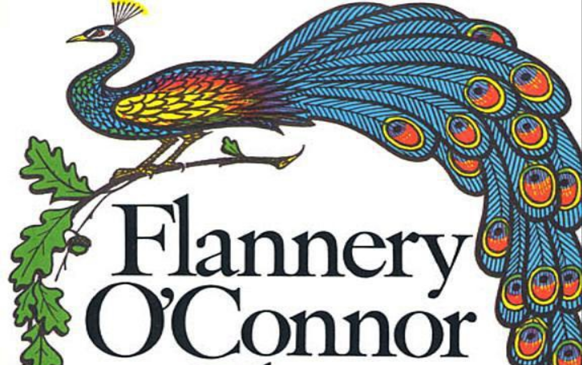 flannery oconnor single author comparison essay Mystery and manners: occasional prose articles and essays o'connor published in her my daughter loves this book and flannery o'connor is her favorite author.