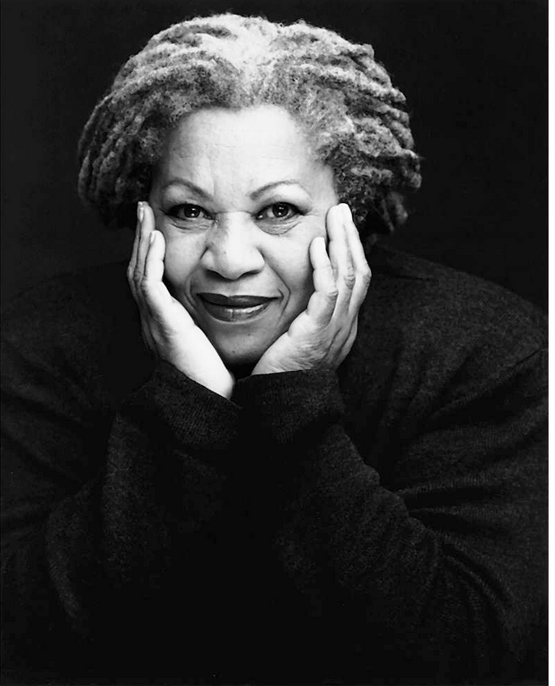 rememory in beloved by toni morrison The troping of trauma in toni morrison's beloved by florian bast a staggering amount of research has been conducted on toni morrison's 1987 novel beloved more.