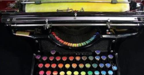 typewriterrainbow