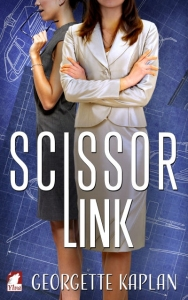 scissor-link